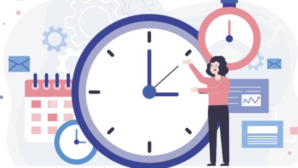 時間帯ごとの勉強法を解説!勉強効率が上がるゴールデンルールとは?